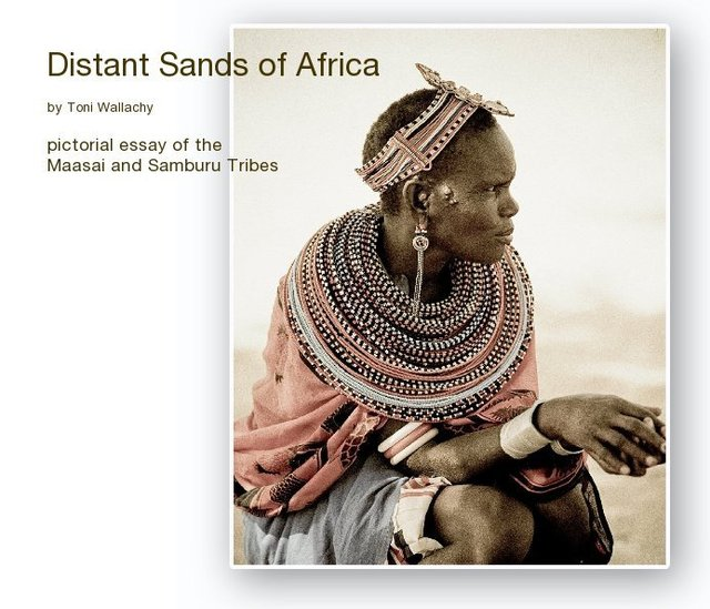 Distant Sands of Africa