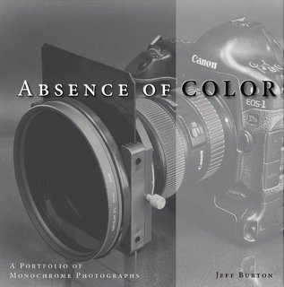 Absence of Color - Volume 1