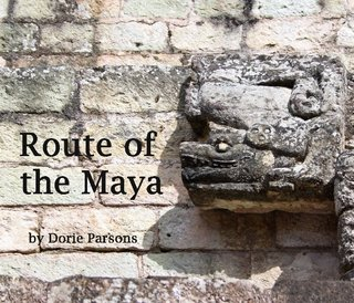 Route of the Maya