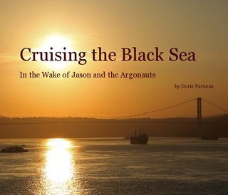 Cruising the Black Sea