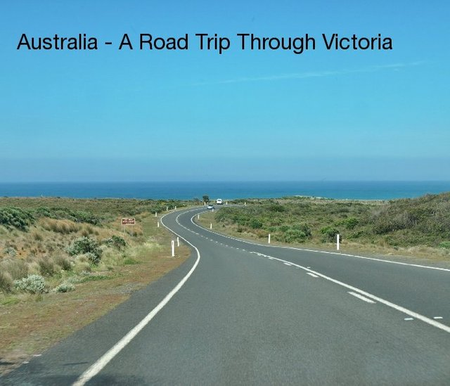 Australia - A Road Trip Through Victoria