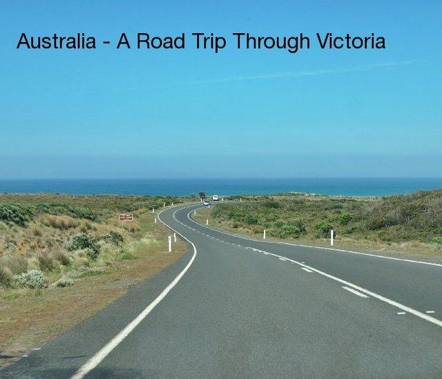 Australia - A Road Trip Through Victoria