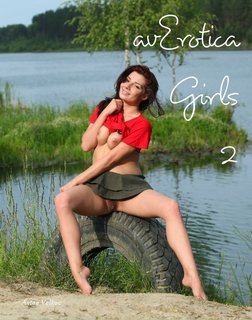 avErotica Girls 2
