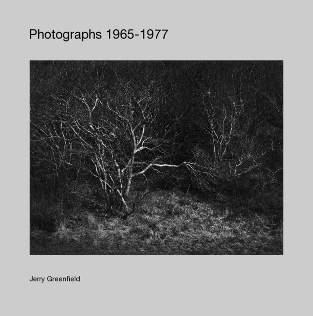 Photographs 1965-1977