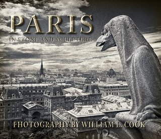 Paris In Stone and Sculpture
