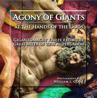Agony of Giants at the Hands of the Gods