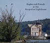 Eagles and Friends at the Saugerties Lighthouse - Arte y fotografía Libro electrónico