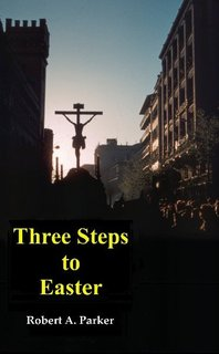Three Steps to Easter