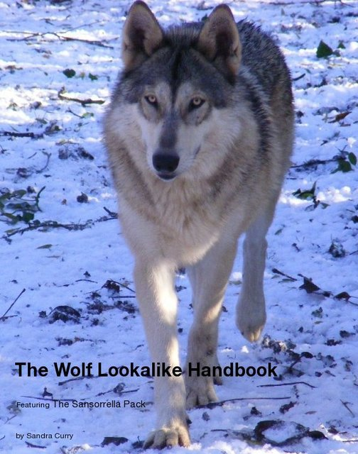 The Wolf Lookalike Handbook