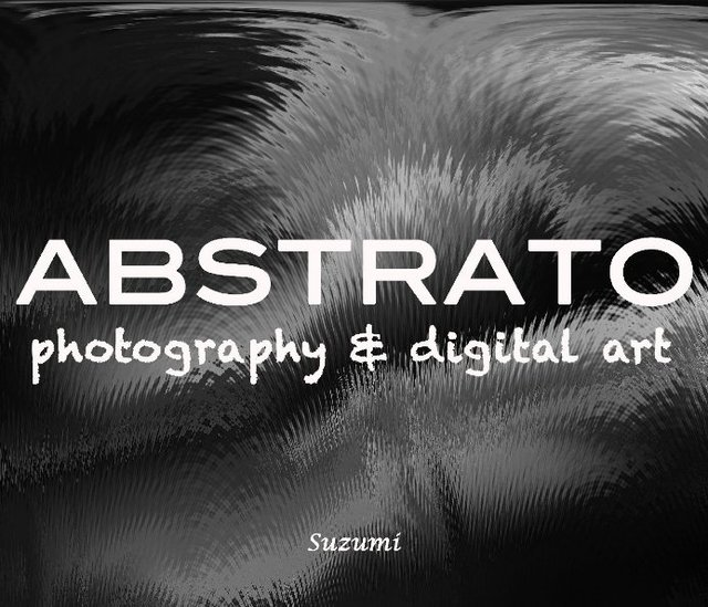 Abstrato -photography & digital art