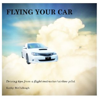 Flying Your Car