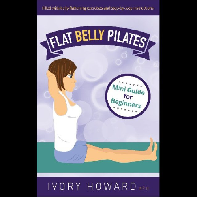 Flat Belly Pilates