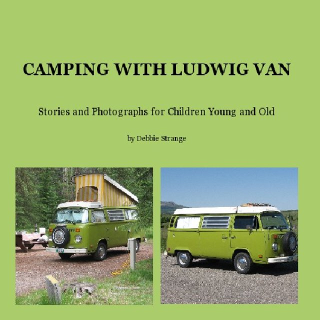 Camping With Ludwig Van