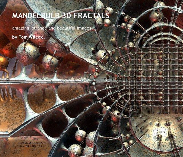 Mandelbulb 3D Fractals