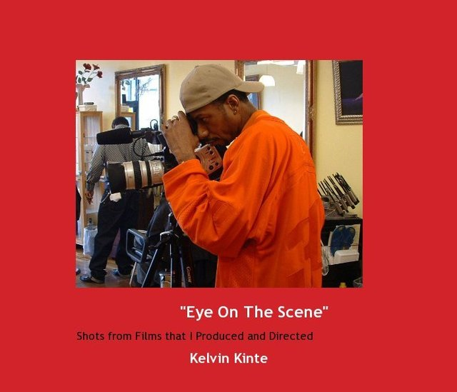              &quot;Eye On The Scene&quot;