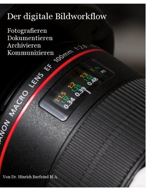 Der digitale Bildworkflow