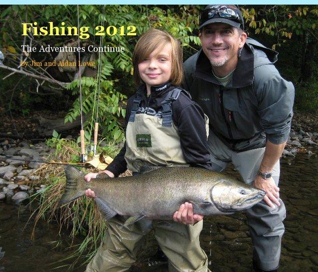 Fishing 2012