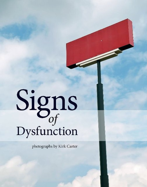 Signs of Dysfunction