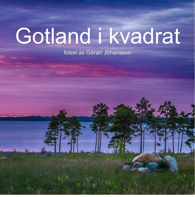 Gotland i kvadrat