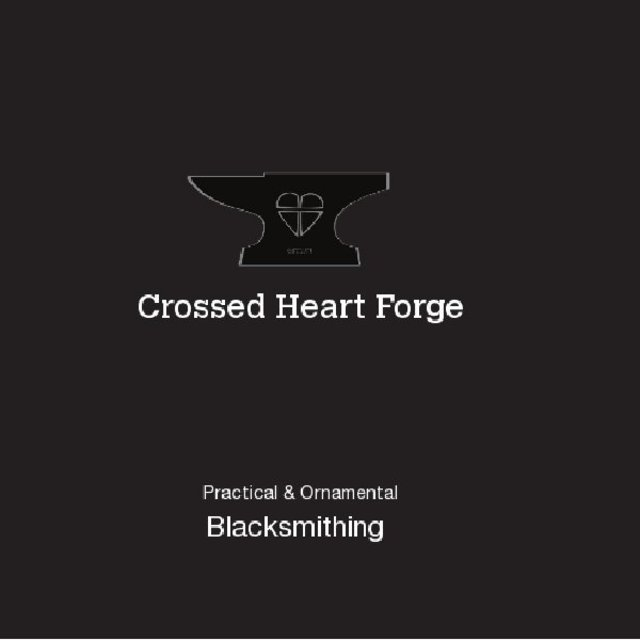 Crossed Heart Forge