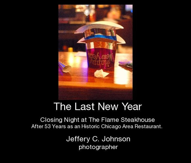 The Last New Year