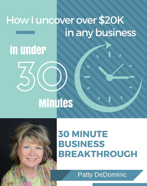 Uncover 20K in Any Business in 30 Minutes or Less