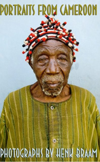 Portraits from Cameroon