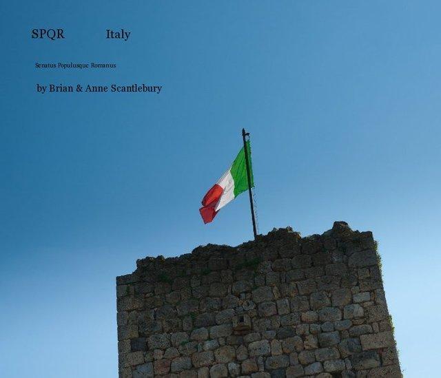 SPQR Italy