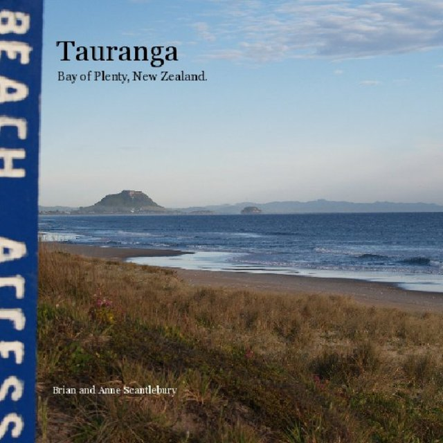Tauranga, Bay of Plenty, New Zealand.