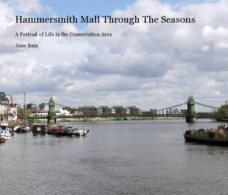 Hammersmith Mall Through The Seasons