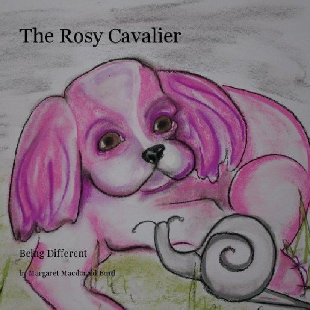 The Rosy Cavalier