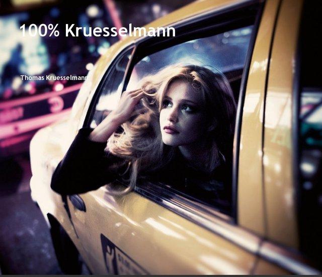 100% Kruesselmann
