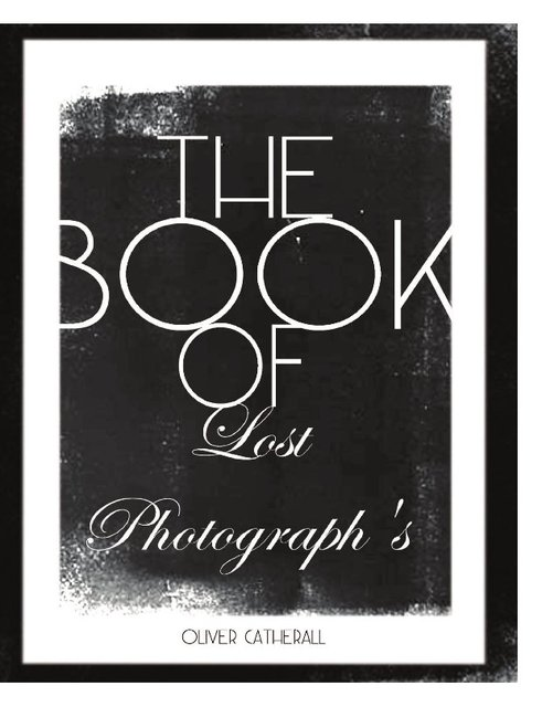 lost photographs
