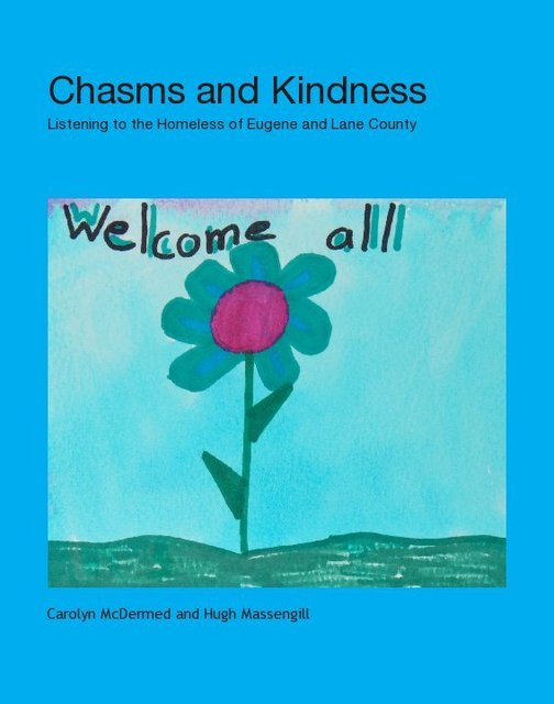 Chasms and Kindness
