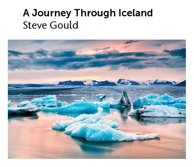 A Journey Through Iceland