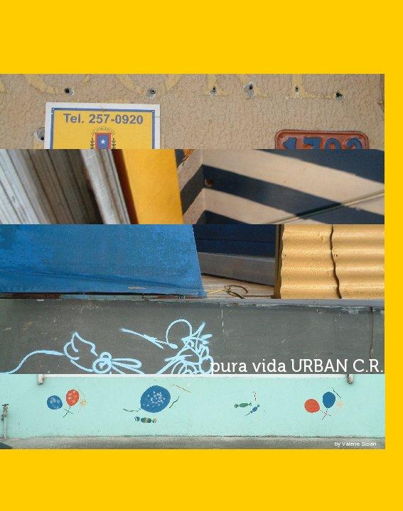 Pura vida urban c r blurb books for Pura vida pdf
