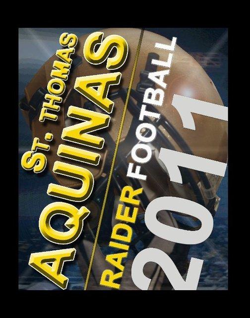 Raiders of 2011