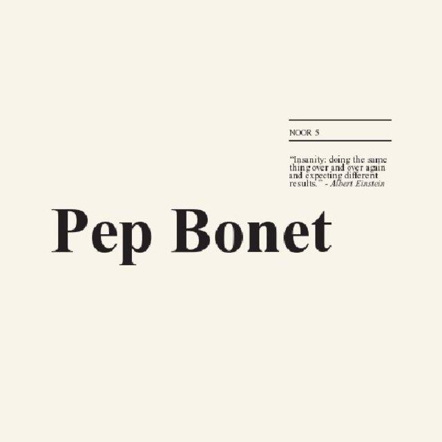 Hell & Heaven by Pep Bonet