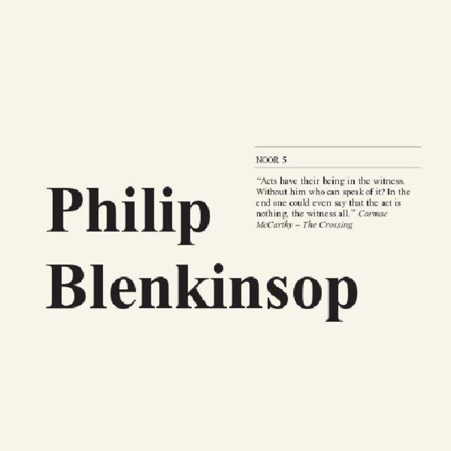 Philip Blenkinsop