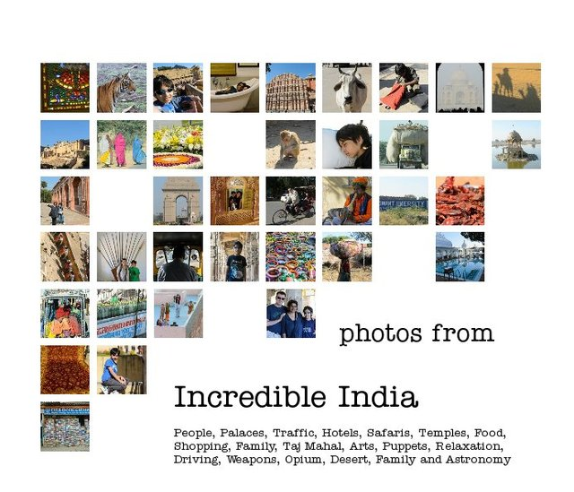 Incredible India 2012-13