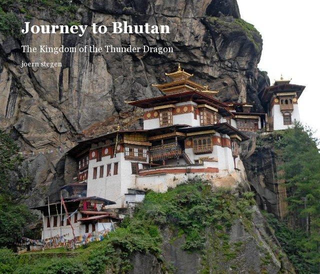 Journey to Bhutan