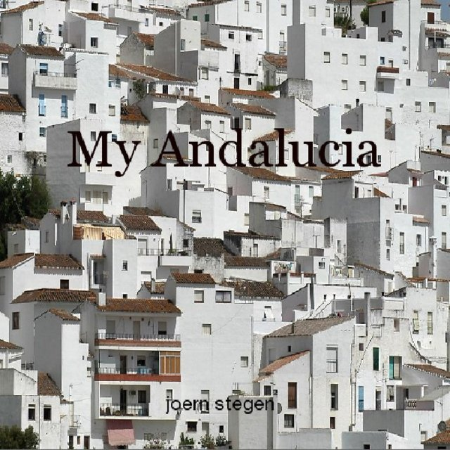 My Andalucia