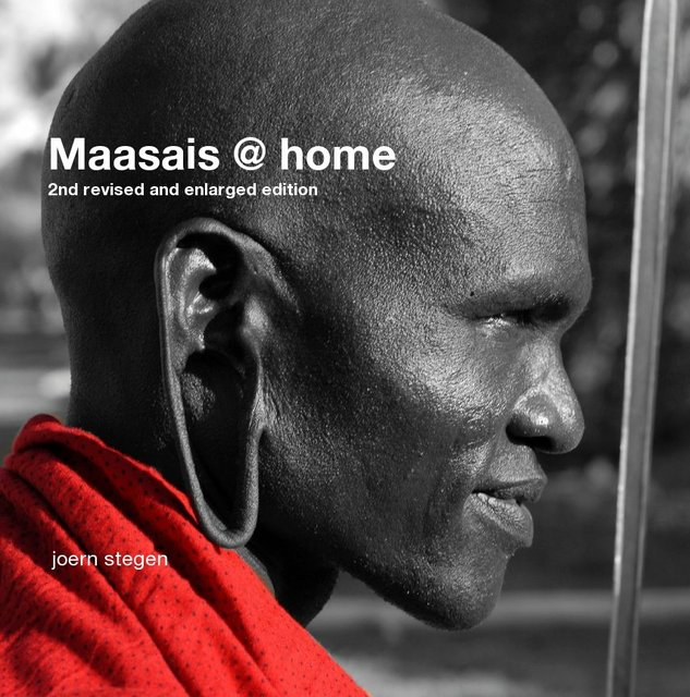 Maasais @ home 2nd revised and enlarged edition