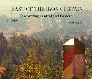 EAST OF THE IRON CURTAIN