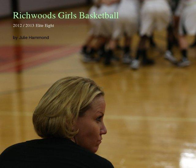 Richwoods Girls Basketball