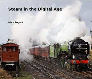 Steam in the Digital Age