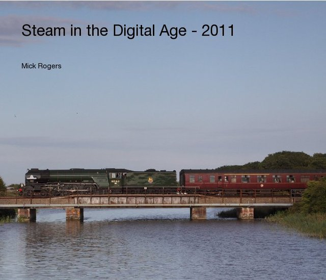 Steam in the Digital Age - 2011