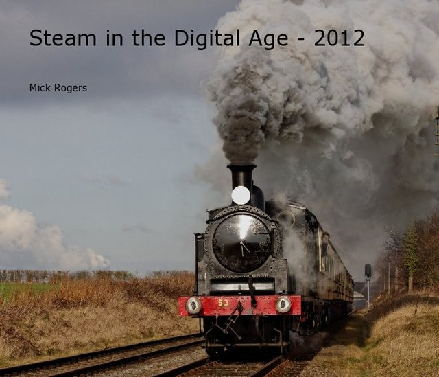 Steam in the Digital Age - 2012