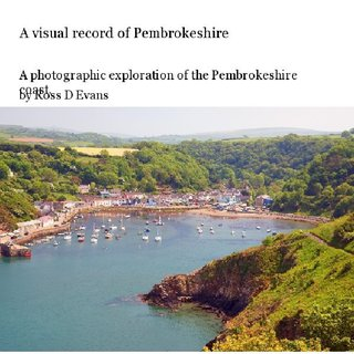 exploring the pembrokeshire coast