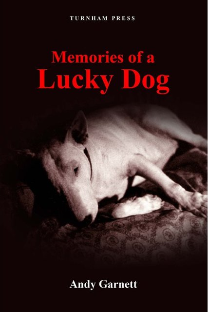 Memories of a Lucky Dog